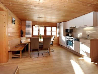 Photo for 3BR Apartment Vacation Rental in Rehmen