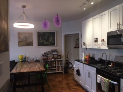 Photo for Sunlit Apartment in Historic Ditmas Park