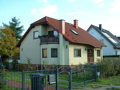 Photo for Holiday apartment Berlin for 4 - 5 persons with 1 bedroom - Holiday apartment