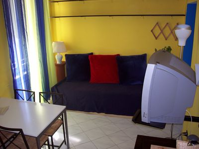 Photo for Rent apartment near the Colosseum