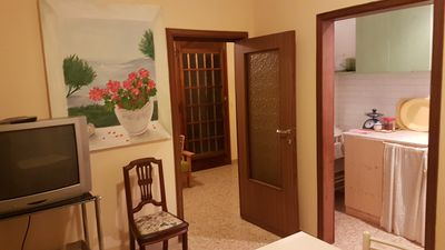 Photo for Summer vacation apartment in the center of Giulianova