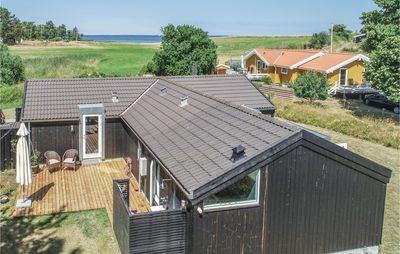 Photo for 4 bedroom accommodation in Martofte
