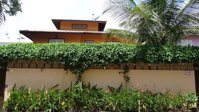 Photo for High standard house with pool, barbecue, wood oven 50 meters from the beach