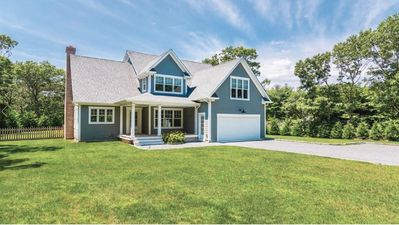 Photo for Brand New Construction East Hampton Luxury Home