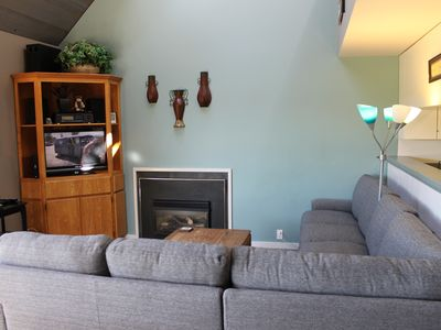 Photo for Charming 2 story with an amazing view of Mt Bachelor and Meadows golf course.
