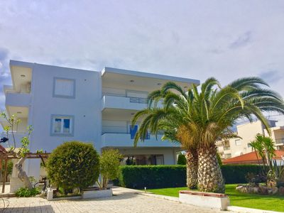 Holiday apartment Porto Ennia for 1 - 8 persons with 3 bedrooms - Holiday apartment