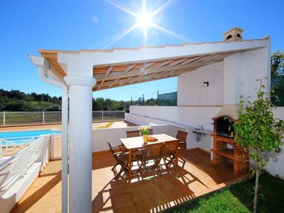 Photo for Vacation home Villa Albufeira SUNSHINE in Albufeira - 6 persons, 3 bedrooms