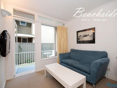 Photo for Shoal Bay Road, Beachside, Unit 06, 7