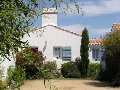 Photo for HOUSE ISLAND OF NOIRMOUTIER