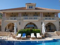 Magnificent Home Well Located for Exploring Cyprus