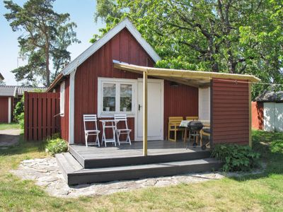 Photo for Vacation home Bergkvara (SND033) in Ankarsrum - 2 persons, 1 bedrooms