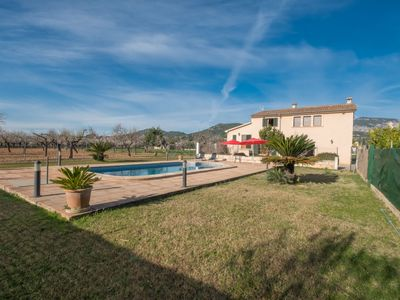 Photo for Vacation home Can Toni i Monica  in Lloseta, Mallorca - 7 persons, 3 bedrooms