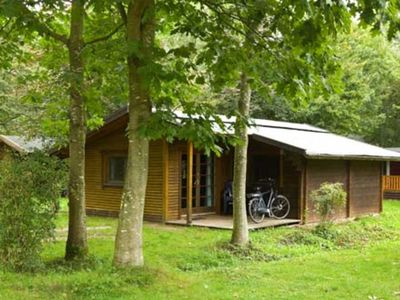 Photo for Type B log cabin - Ferienpark Geesthof
