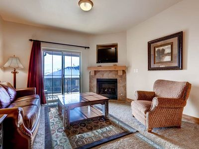 Photo for Bear Hollow Village Condo | Close to Canyons Village BHV5569-3405