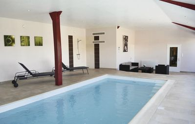 Photo for 3 bedroom accommodation in Elliant