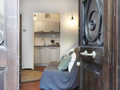 Photo for Apartment at the ground floor really close to Prato della Valle