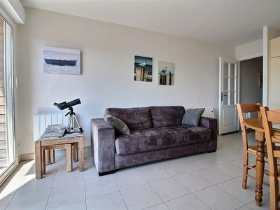 Photo for In a beautiful residence facing the sea