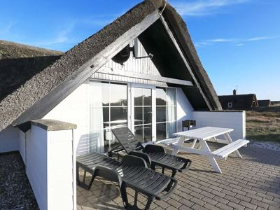 Photo for Vacation home Klegod in Ringkøbing - 8 persons, 3 bedrooms