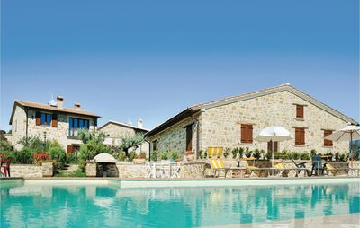 Photo for 3 bedroom accommodation in Collazzone PG