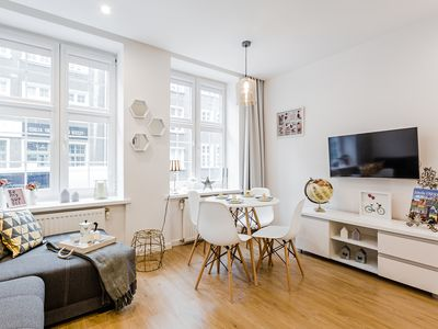 Photo for GEDANUM Cosy Flat in OLD TOWN Center BEST in 3City