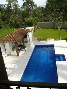 Photo for House condominium on the beach in Pernambuco - Guaruja