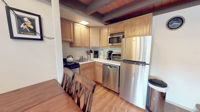 Photo for Aspenwood Condominiums J11: Complimentary Pool/Hot Tub/Fitness Center Access