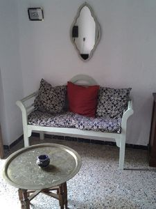 Photo for Charming apartment with vaults in the historical center of Arcos de la Frontera