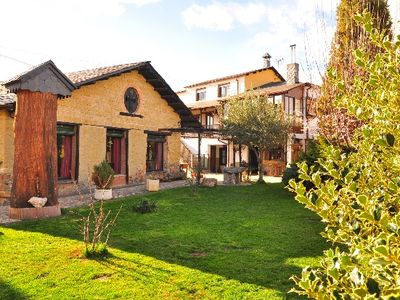 Photo for Self catering Cornatelia for 10 people
