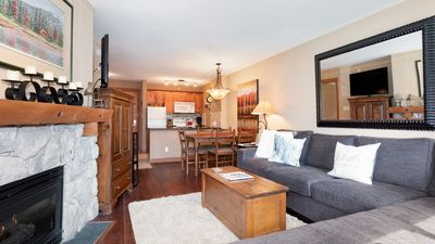 Photo for Whistler Premier - Lost Lake Lodge - 1 Bedroom