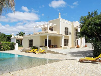 Photo for Vacation home Das Pitas  in Olhao, Algarve - 8 persons, 4 bedrooms