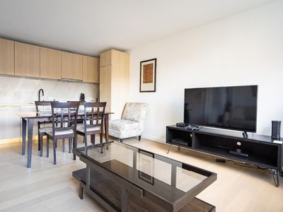 Photo for West Chelsea Apartments 30 Day Stays 1 Bedroom
