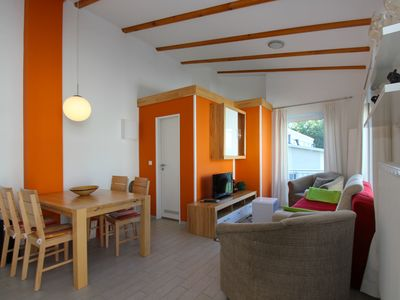 Photo for Ischia 2-room apartment 5b - F-1036 House Ischia in Binz