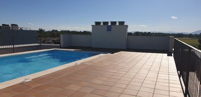 Photo for APARTMENT WITH POOL EMPURIABRAVA