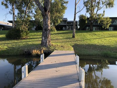 Photo for Allure Waters Bundalong - Own Private Jetty