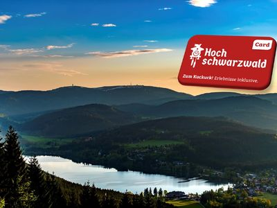 Photo for Seven firs - Hochschwarzwald Card included
