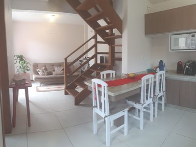 Photo for House in Centro Garopaba SC - 700mt from the beach