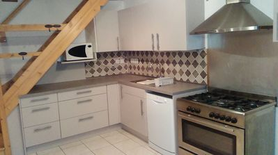 Photo for Mountain cottage 12 to 14 people ORELLE / Val Thorens