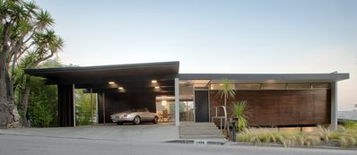 Photo for Experience the renowned Lew House by Richard Neutra: Luxury Mid-Century.