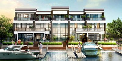 Photo for Waterfront Island TownHome at Friday Harbour Resort - 2300 sq ft