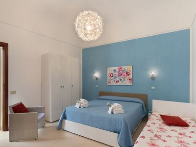 Photo for Apartment Coral Blue
