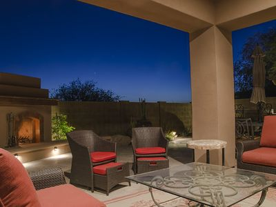 Photo for Elegant and Comfortable Home in North Scottsdale Resort Community