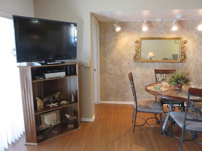 Photo for Regatta Bay 158-3D - Walk In Level to Great Condo and Access to 2 Pools.