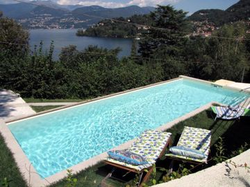 Apartment/ flat - Laveno