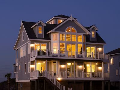 Photo For 7br House Vacation Al In North Topsail Beach Carolina