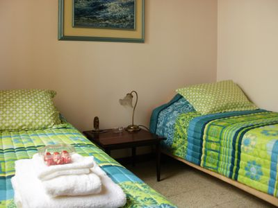 Photo for Cesar's House. Comfy Triple Bedroom