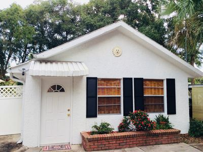 Photo for NEW LISTING - Sunset Cottage in downtown historic Mount Dora's