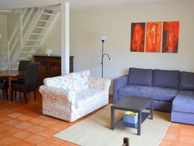 Photo for Apartment in Souillac with Internet, Pool, Parking, Terrace (737127)