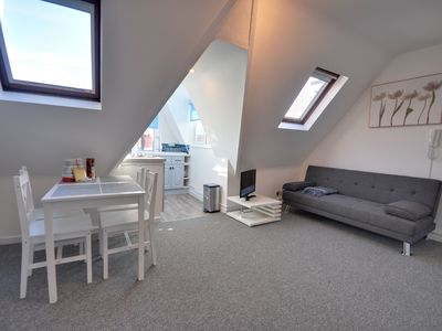 Photo for Westcliff Heights -  an apartment that sleeps 3 guests  in 1 bedroom