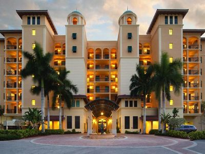 Photo for Jan. 14 - 21, 2017 ~ Luxury Accommodation Condo In Marco Island, Florida ~