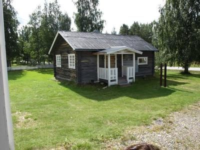 Photo for Holiday cottage Gargnäs for 2 - 4 people with 2 bedrooms - Holiday home